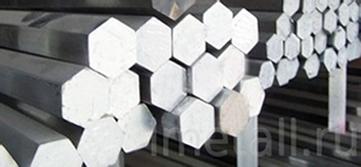 Металлические шестигранники